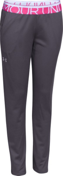 Youth Girls' Under Armour Eliminate Track Pant