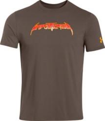 Men's Under Armour Monster Buck Hunter T-Shirt
