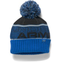 Youth Boys' Under Armour Pom Hat