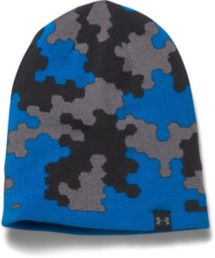 Youth Boys' Under Armour 4-In-1 Graphic Hat