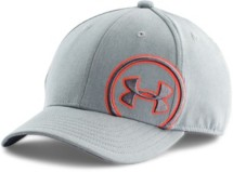 Youth Boys' Under Armour Big Logo Update Cap