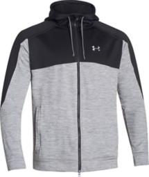 Men's Under Armour Gamut Full Zip Hooded Jacket