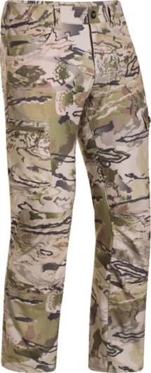 Men's Under Armour Ridge Reaper 03 Early Season Pants
