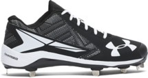 Men's Under Armour Yard Low ST Baseball Cleats