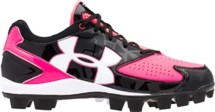 Women's Under Armour Glyde RM Softball Cleats