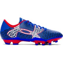 Youth Boys' Under Armour ClutchFit Force 2.0 FG Jr. Soccer Cleat