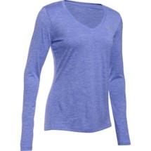 Women's Under Armour Tech Twist Long Sleeve Shirt