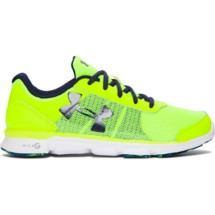 Youth Boys' Under Armour Micro G Speed Swift Running Shoes