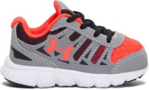 Infant Boys' Under Armour Spine Graphic Shoes