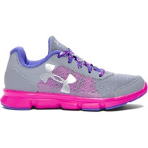 Preschool Girls' Under Armour Speed Swift Running Shoes