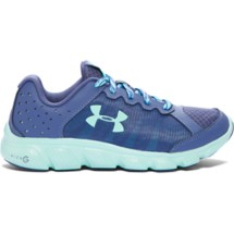 Youth Girls' Under Armour Micro G Assert 6 Running Shoes
