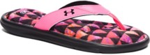 Youth Girls' Under Armour Marbella Flow Sandals