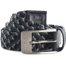 Men's Under Armour Braided Golf Belt