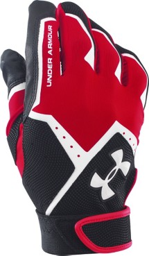 Men's Under Armour Clean Up VI Baseball Glove