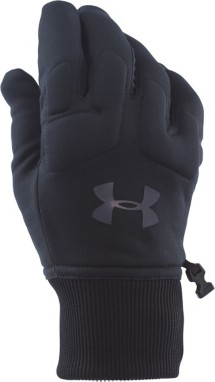 Men's Under Armour ColdGear Infrared ARMOUR Fleece Gloves