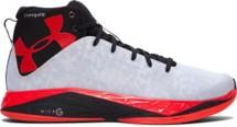 Men's Under Armour Fireshot Basketball Shoes