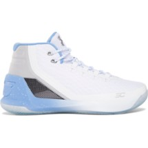 Men's Under Armour Curry 3 Basketball Shoe