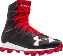 Men's Under Armour Highlight RM Football Cleat
