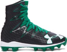 Youth Boys' Under Armour Highlight RM Jr. Football Cleat