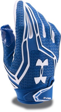 Men's Under Armour Swarm II Football Glove