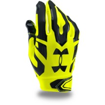Men's Under Armour F5 Football Glove