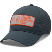 Men's Under Armour CoolSwitch AirVent Patch Cap