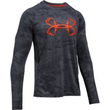 Men's Under Armour CoolSwitch Thermocline Long Sleeve Shirt