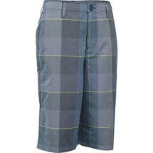 Youth Boys' Under Armour Printed Golf Shorts