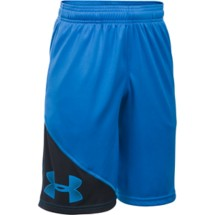 Youth Boys' Under Armour Tech Short