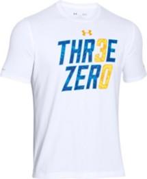 Men's Under Armour SC30 Three Zero T-Shirt