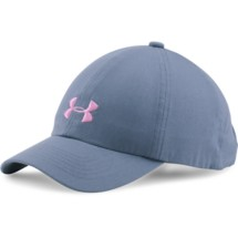 Youth Girls' Under Armour ARMOUR Cap