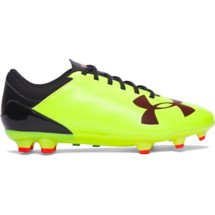 Youth Boys' Under Armour Spotlight DL FG Soccer Cleats