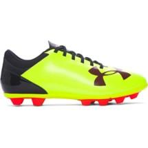 Youth Boys' Under Armour Spotlight DL FG-R Jr Soccer Cleat