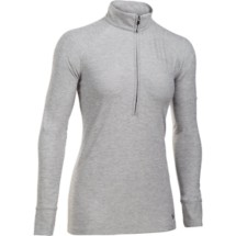 Women's Under Armour Zinger 1/4 Long Sleeve Golf Zip
