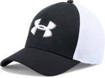 Men's Under Armour Golf Mesh Stretch 2.0 Cap