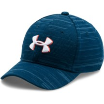Youth Boys' Under Armour Printed Blitzing Cap