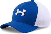 Youth Boys' Under Armour Golf Classic Mech Cap