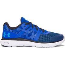 Youth Boys' Under Armour Micro G Shift Running Shoes