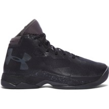 Youth Boys' Under Armour Curry 2.5 Basketball Shoe