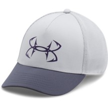 Women's Under Armour Fish Hook Mesh Cap