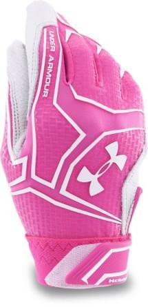 Women's Under Armour ClutchFit Fastpitch Softball Glove