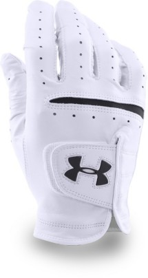 Men's Under Armour Strikeskin Tour Golf Glove