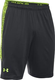 Men's Under Armour Football Training Shorts