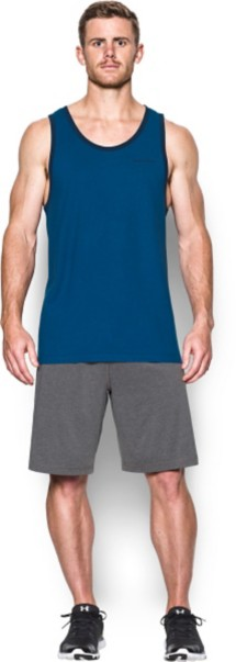 Men's Under Armour Charged Cotton Tank