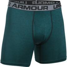 Men's Under Armour Original Series Twist Boxerjock