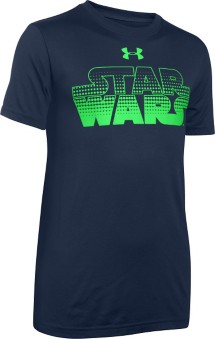 Youth Boys' Under Armour Alter Ego Star Wars T-Shirt