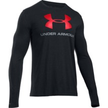 Men's Under Armour Sportstyle Long Sleeve Shirt