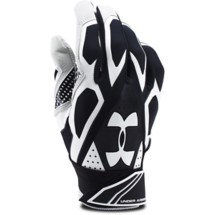 Men's Under Armour III Motive Baseball Batting Gloves