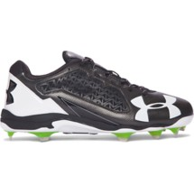 Men's Under Armour Deception Low DiamondTips Baseball Cleat
