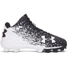 Men's Under Armour Leadoff Mid RM Baseball Cleat